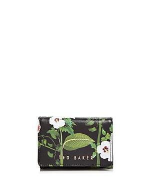 Ted Baker Secret Trellis Mini Wallet