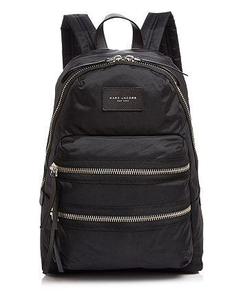 MARC JACOBS - Biker Nylon Backpack