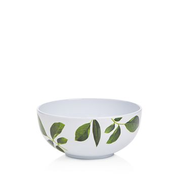 kate spade new york - Patio Floral Melamine Bowl