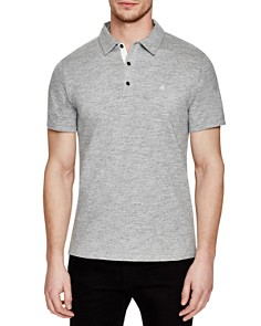 rag & bone Standard Issue Moulinex Regular Fit Polo Shirt - Bloomingdale's_0