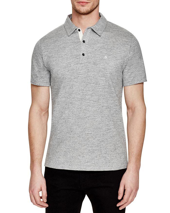 rag & bone - Moulinex Regular Fit Polo Shirt