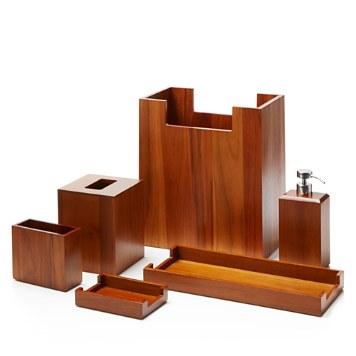 $Hudson Park Teak Bath Accessories   100% Exclusive   Bloomingdaleu0027s