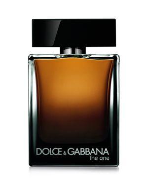 DOLCE & GABBANA Men'S The One For Men Eau De Parfum Spray, 3.4 Oz.