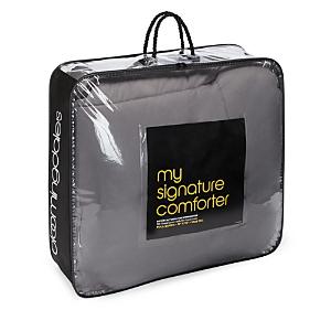 Bloomingdale's My Signature Down Alternative Comforter, Full/Queen - 100% Exclusive
