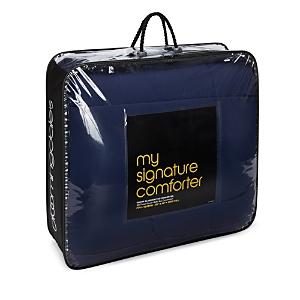 Bloomingdale's My Signature Down Alternative Comforter, Twin - 100% Exclusive
