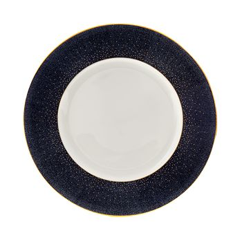 Monique Lhuillier Waterford - Stardust Night Accent Plate
