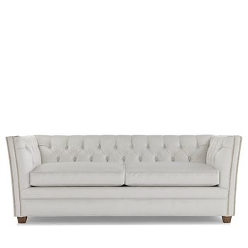 Mitchell Gold Bob Williams - Fiona Superluxe Queen Sleeper Sofa