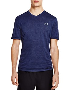 Under Armour Tech™ V-Neck Tee - Bloomingdale's_0