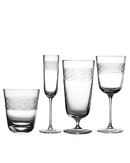 Michael Aram - Palm Glassware Collection