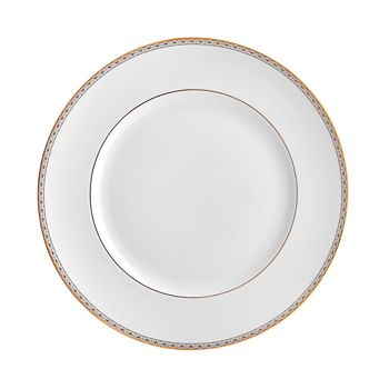 Waterford - Lismore Diamond Dinner Plate