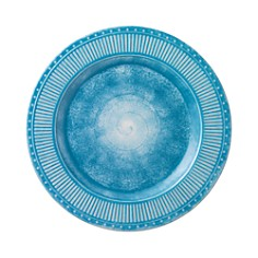 Merritt - Ivy Garden Melamine Dinner Plate