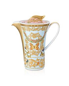 Versace - Butterfly Garden Coffee Pot