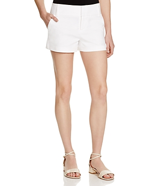 Alice + Olivia Cady Tailored Shorts