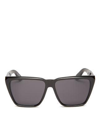 $Givenchy Square Sunglasses, 58mm - Bloomingdale's