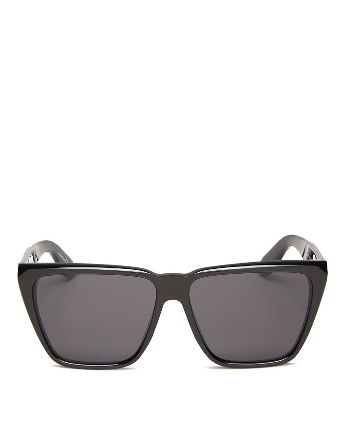 df9a493bd0 Givenchy Women's Square Sunglasses, 58mm | Bloomingdale's