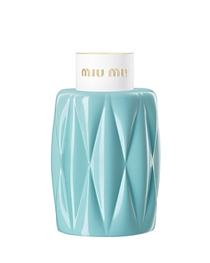 Miu Miu Eau de Parfum Shower Gel