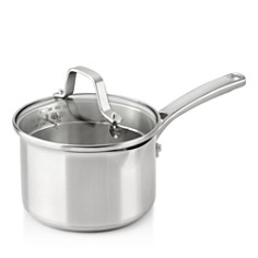 Calphalon Classic Stainless Steel 1.5-Quart Saucepan - Bloomingdale's_0