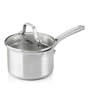 Calphalon Classic Stainless Steel 1.5-Quart Saucepan