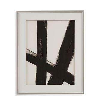 Bassett Mirror - Crossing Paths IX