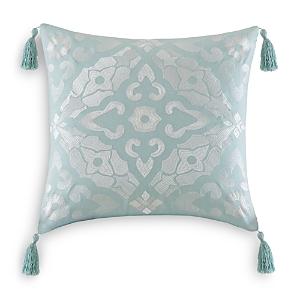Echo Lagos Square Decorative Pillow, 18 x 18