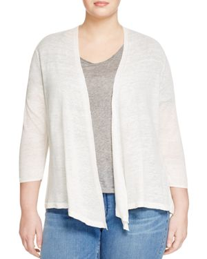 Nic+Zoe Plus Four-Way Cardigan