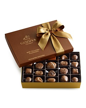 Godiva® - 22 Piece Milk Chocolate Gift Box