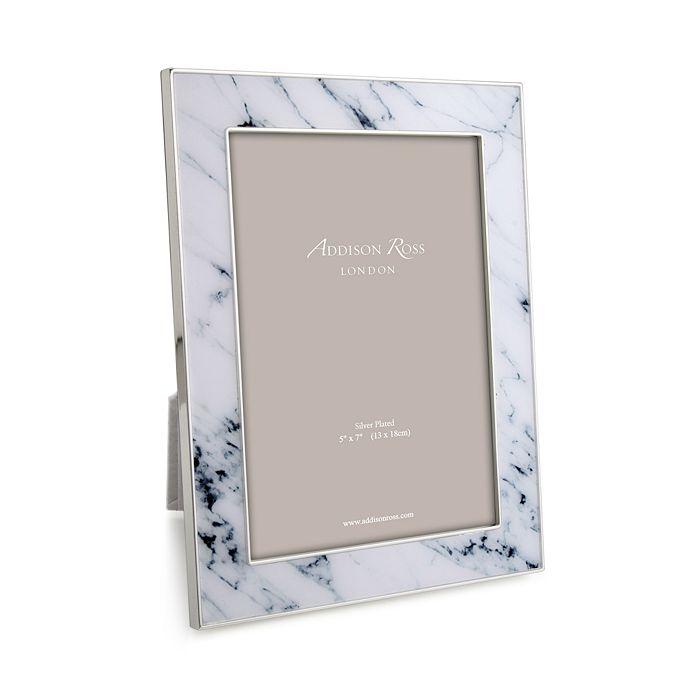 "Addison Ross - Marble Frame, 4"" x 6"""
