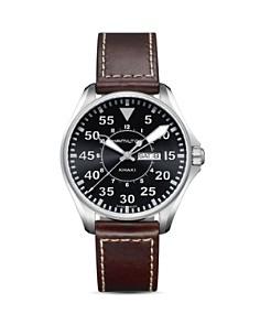 Hamilton Khaki Pilot Watch, 42mm - Bloomingdale's_0