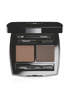 CHANEL LA PALETTE SOURCILS DE CHANEL Brow Powder Duo - Bloomingdale's_0