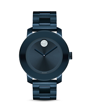 Movado Bold Museum Dial Watch, 36mm
