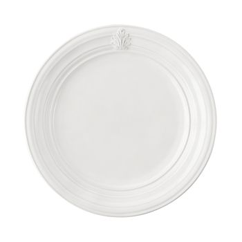 Juliska - Acanthus Whitewash Dinner Plate
