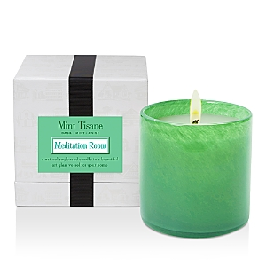 Lafco Mint Tisane Meditation Candle 15.5 oz