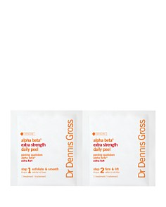 Dr. Dennis Gross Skincare Alpha Beta Extra Strength Daily Peel, 5 Pads - Bloomingdale's_0