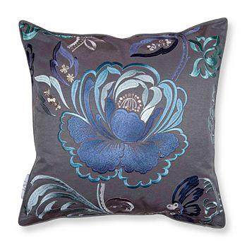 """Madura - Magellan Decorative Pillow Cover, 16"""" x 16"""""""