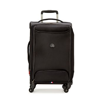 Delsey - Chatillon Carry On Expandable Spinner Trolley