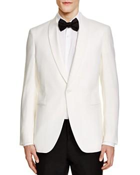 Theory - Weller Shawl Collar Jacket - 100% Exclusive