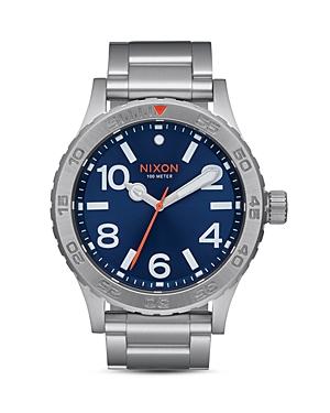 Nixon 46 Watch, 46mm