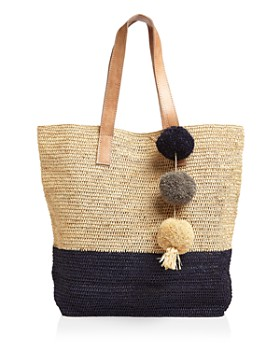 mar Y sol - Color Block Tote