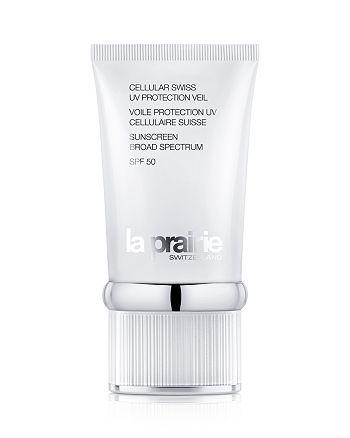 La Prairie - Cellular Swiss UV Protection Veil Sunscreen Broad Spectrum SPF 50