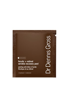 Dr. Dennis Gross Skincare - Ferulic + Retinol Wrinkle Recovery Peel