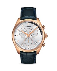 Tissot PR 100 Chronograph, 41mm - Bloomingdale's_0