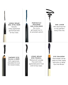 Bobbi Brown - Perfectly Defined Long-Wear Gel Eyeliner