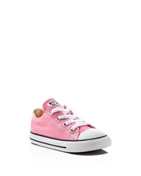 07a45468f30d Converse - Girls  Chuck Taylor All Star Lace Up Sneakers - Baby