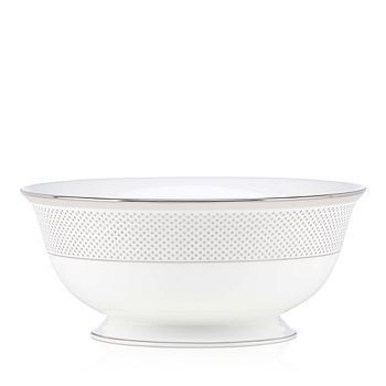 kate spade new york - Whitaker Street Serving Bowl