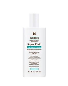 Kiehl's Since 1851 Dermatologist Solutions™ Super Fluid UV Mineral Defense Broad Spectrum SPF 50+ - Bloomingdale's_0