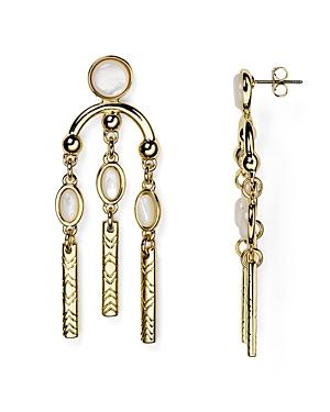 House of Harlow 1960 Desert Oasis Drop Earrings