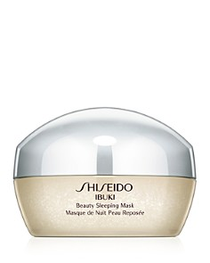 Shiseido Ibuki Beauty Sleeping Mask - Bloomingdale's_0
