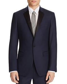 Theory - Wellar Ellsworth Slim Fit Tuxedo Jacket