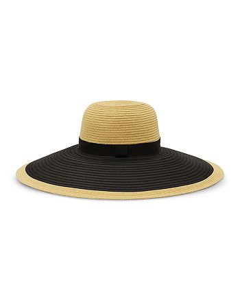 REISS - Taffy Floppy Hat