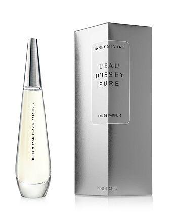 Issey Miyake - L'Eau d'Issey Pure Eau de Parfum 3 oz.
